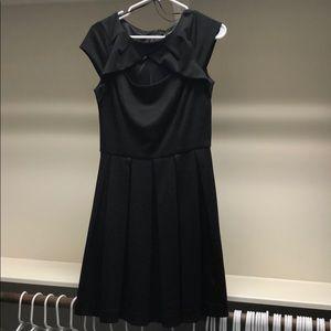Lauren Conrad Capsleeve Cocktail Dress